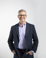 Ergotron ernennt Chad Severson zum neuen CEO