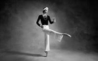 showimage Weltpremiere des Balletts GABRIELLE CHANEL im Bolshoi Theater Moskau mit Svetlana Zakharova.