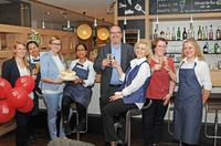 ibis Aachen Marschiertor: Umbau als Geschenk zum Jubiläum