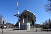 SSV Reutlingen 05 spielt gross auf