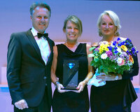 Passion for People als Headhunter of the Year 2019 ausgezeichnet