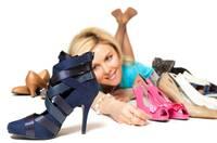 Damen Schuhe Übergrößen – das Angebot bei schuhplus