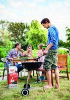 Indirektes Grillen: Schonend garen und entspannt genießen