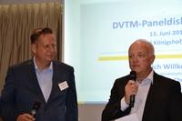 showimage DVTM: Online-Glücksspielreform in Deutschland