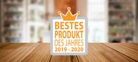 Melody Lashes Gesamtsieger Bestes Produkt des Jahres 2019-2020 Verbraucherwahlen Deutschland