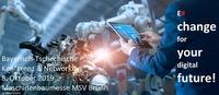 Bayerisch-Tschechische Konferenz & Networking