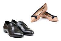 Schuhe in Übergrößen für Herren und Damen bei schuhplus