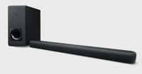 Yamaha Soundbars YAS-109 und YAS-209 mit Alexa-Integration für packenden 3D-Raumklang, den jeder versteht