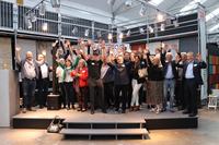 APROS Wohlfühlevent- Wenn 2.500 Jahre Unternehmererfahrung aufeinander treffen