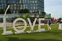 """50 Jahre """"Virginia is for Lovers"""""""