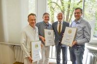 showimage Gebündelte Fürsorge am Klinikum Mutterhaus der Borromäerinnen gGmbH