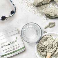 Bentonit - die Heilerde der Extraklasse jetzt als Medizinprodukt