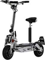 Elektroscooter für Große: Der SXT 1000 XL EEC Facelift