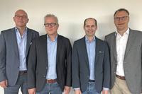 Gemeinsam noch besser: Calsitherm und Redstone beschließen Zusammenarbeit