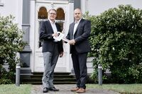 showimage Generationenwechsel bei Stenhorst Hausverwaltung