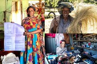 Äthiopien: Die Menschen nutzen die Starthilfe