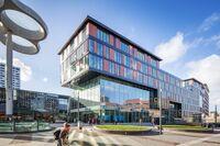 Ultimaker bezieht neuen Hauptsitz in Utrecht und präsentiert neues Logo und CI