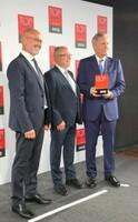 BECKER + PARTNER Personalberatung als Top-Consultant ausgezeichnet