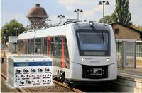 NetModule rüstet Abellio-Fahrzeuge mit Fahrgast-WLAN aus
