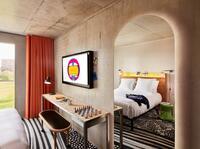 Neuer Hotel-Hotspot in Lille