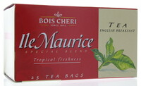 Bois Cheri Natural Black Tea (English Breakfast)