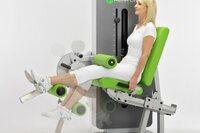 Medizinische Trainingstherapie in der Physiopraxis
