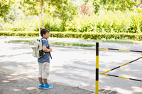 Wie Kinder sicher zur Schule kommen - Verbraucherinformation der ERGO Versicherung