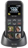 showimage simvalley MOBILE Senioren-Handy RX-820.gps mit GPS-Ortung