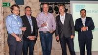 Varelmann und Bridging IT gewinnen IA4SP-Award 2019