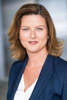 Andrea Brock wird General Manager bei QBE Deutschland