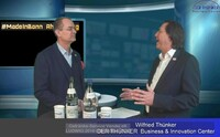 Made in Bonn: Neuer Web-TV-Kanal für Firmen und Verbände