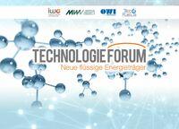 3. Technologie-Forum - Neue Flüssige Kraftstoffe am 26.9.2019