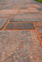 Pflasterfugenmörtel zum Terrasse verfugen