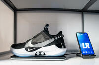Das Versprechen eines intelligenten Schuhs
