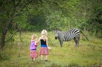 Enchanting Travels: Fünf unvergessliche Reiseziele für Familien mit Kindern
