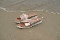 Sandalen in Übergrößen für die anspruchsvolle Frau