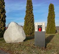 Tag des Grabsteins am 19. Oktober 2019 - Das Zeichen der Erinnerung