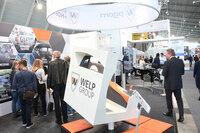 WELP Group auf der Automotive Interiors Expo 2019