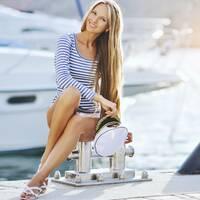 Sandalen Größe 43 bei schuhplus für modebewusste Frauen