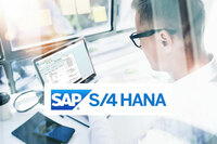 showimage Mitglieder- und Spenderverwaltung auf SAP S/4 HANA