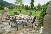 showimage Familienfreundliche Gartenmöbel