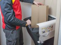 meinPAKETSACK - Die Paketstation für Zuhause