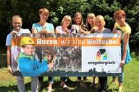 Es ist geschafft: Montanregion Erzgebirge/Krunoho?í zum UNESCO-Welterbe ernannt