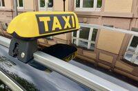 Mit Taxi Minor das Good-Good-Life in Baden-Baden erleben