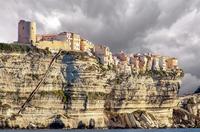 Corsica-Domains für Korsika-Seiten