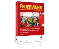 Unfallverhütungsvorschriften und Technischen Regeln für Feuerwehren