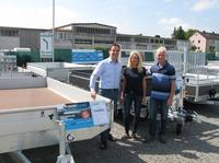 HAPERT und AM Auto-Anhängermarkt Würzburg schließen Premium-Partnerschaft