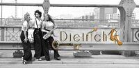 Dietrich - Das Duett vom Damentrio