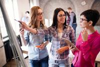 Diese Businessplanwettbewerbe starten im Großraum Bochum