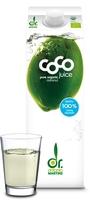 showimage Kokoswasser hydriert besser als Mineralwasser